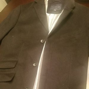 Banana Republic men's coat